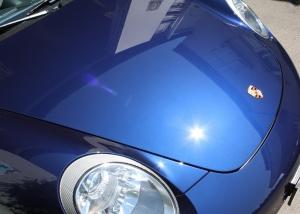 Porsche Lack
