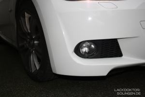 BMW Spot Repair Ergebnis
